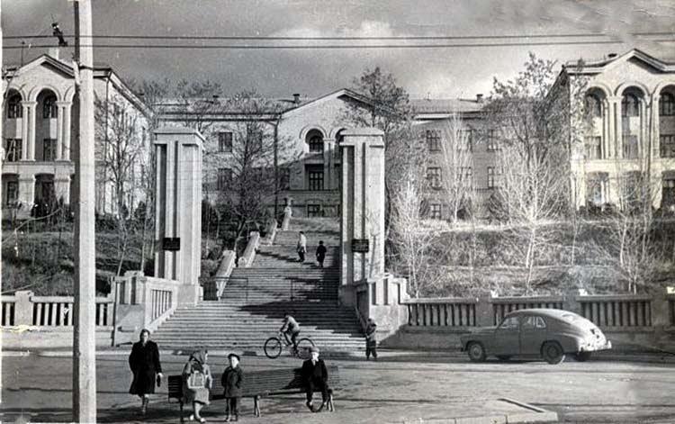 1960-е гг