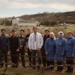 Takk, Norge: Purcari поблагодарили норвежцев за доверие