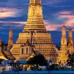 Бесплатное путешествие в Таиланд. Получи стипендию для участия в One Young World Summit 2015