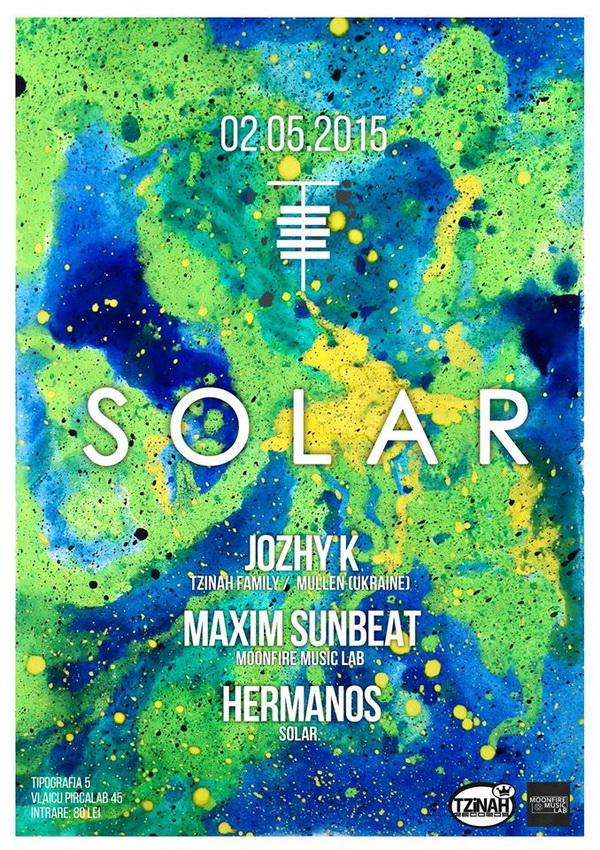 SOLAR-JOZHY-K-MAXIM-SUNBEAT-HERMANOS
