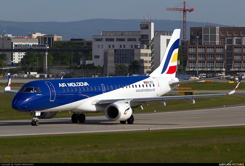 air-moldova-embraer-190