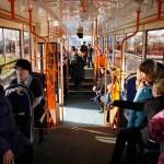 График работы общественного транспорта на Пасху