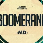 BoomerangMD Live at Albion