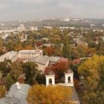 Кишинёв вновь признан самой бюджетной столицей в СНГ