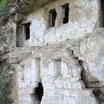 Фотовыставка «Природные и исторические памятники заповедника Цыпова-Сахарна»
