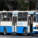 Как будет ходить кишинёвский общественный транспорт в поминальные дни