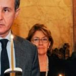 Румынские принцесса Маргарита и принц Раду посетят Молдову в пасхальную ночь