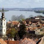Установлен безвизовый режим с Сербией