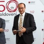 "Cостоялась презентация проекта ""150 молдаван. Познаем Молдову»"
