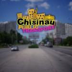 Почувствуй себя водителем городского транспорта в игре «Chisinau Public Transport»