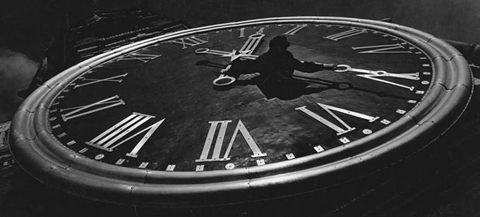 Главные часы государства. 1964