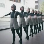 Новое видео: The Chemical Brothers — Go