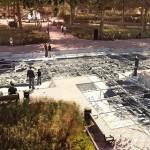 Сравниваем 3D-модели городов: Кишинёв и Санкт-Петербург