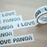 Защитники природы WWF создали «панда»-шрифт