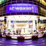 Ночь грандиозных скидок в торговом центре Shopping MallDova