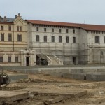 Оживает первый винодельческий замок Молдовы