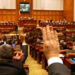 В румынский парламент поступит инициатива о ретрансляции молдавских телеканалов и радиостанций