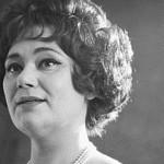 Мария Биешу: об опере, любви и Молдове