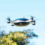 Будущее селфи за дроном, который следует за тобой