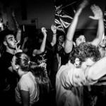 BASS TURBAT: Фоторепортаж + видео