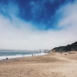 Недельный обзор Instagram: Небо. Море. Облака