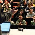 Посольство Швеции в Молдове организует встречи со студентами