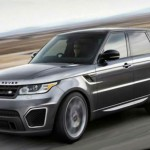 Range Rover Sport как инвестиция в себя