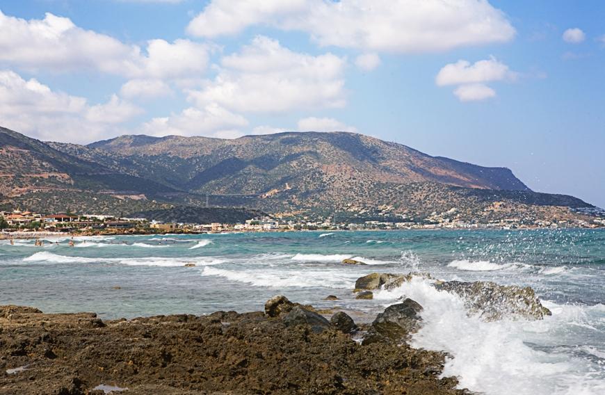 Crete_Malia Bay