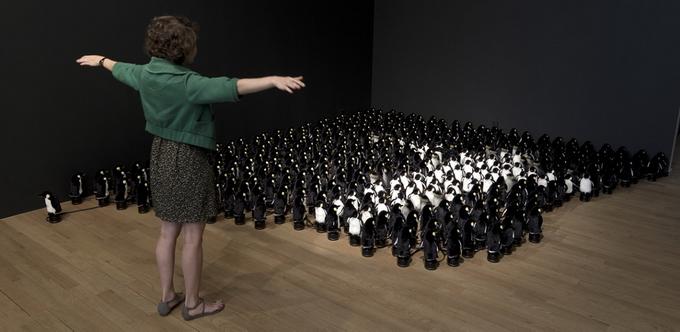 пинглвины