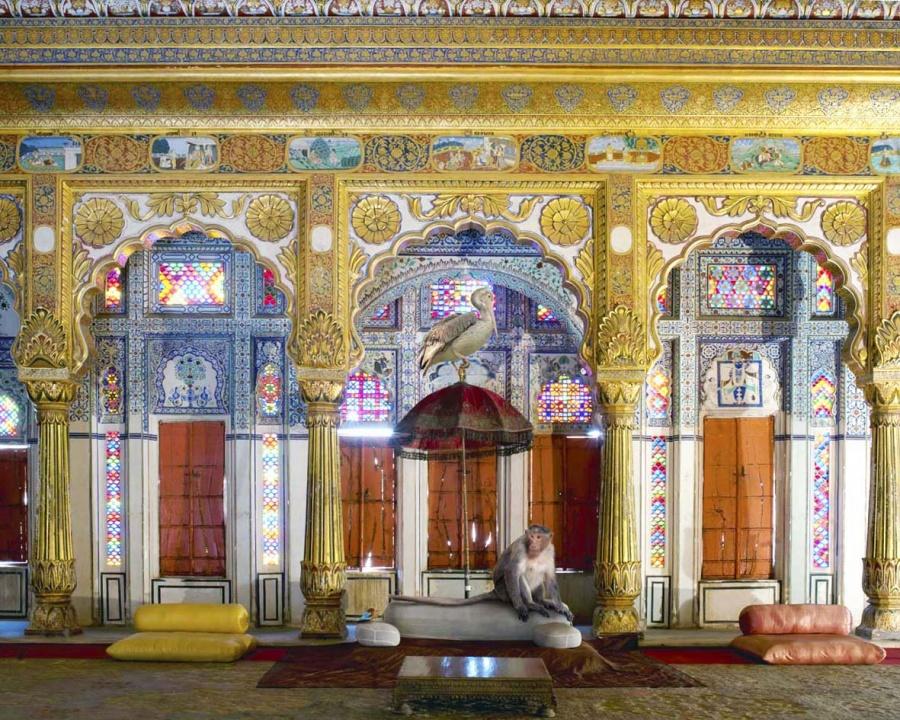 Disccussions-Concerning-Rasa-Mehrangarh-Fort-Jodhpur