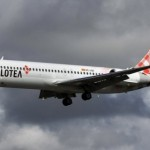 Лоукостер Volotea объявил распродажу на перелеты по Европе от 5 евро