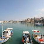 Крит для всех: Дорожные приключения