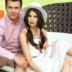 Лукбук новой летней коллекции ETNO от OLDCOM
