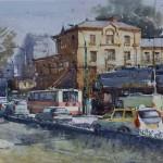 LOCAL ARTIST: Eugeniu Gorean