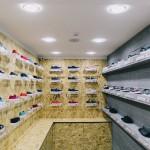 На Буюканах открылся фирменный магазин Oldcom