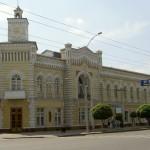 Результаты выборов на пост мэра Кишинёва