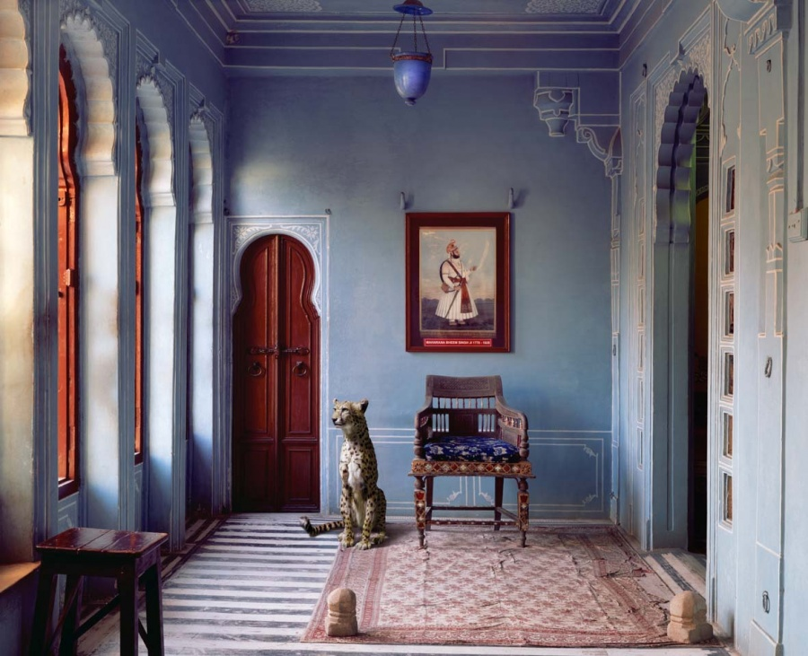 The-Maharajas-Apartment-Udaipur-City-Palace-Udaipur