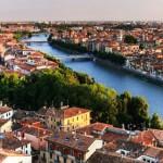Low-cost авиакомпания Volotea будет выполнять рейсы из Кишинева в Верону