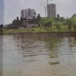 Во Всемирный день окружающей среды пройдёт генеральная уборка реки Бык