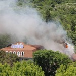 Пожар в ресторане «Butoiaş»