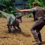 ВИДЕО: Как создавалиcь динозавры в «Мире Юрского периода»