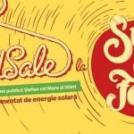 SUN DĂ-I FEST & YARDSALE @ Gradină Publică «Ştefan cel Mare»