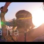 Видео: Новый клип Оли Тиры «Life is a Game»
