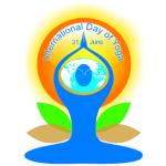 Празднование международного дня йоги в Кишинёве