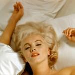 15 редких фотографий Мэрилин Монро