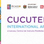 «Cucuteni International Art Camp 2015»: Международный фестиваль по керамике