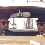 Лучшие автомобильные погони из кино в одном видео