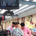 Молдова стала съемочной площадкой для азербайджанской комедии