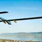 Самолет на солнечных батареях пересёк Тихий океан и рекорд длительности автономного полета