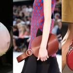 Модные сумки лета 2015